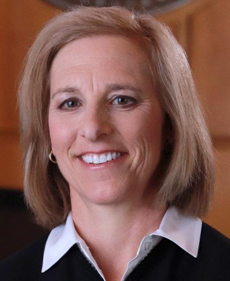 Justice Jill Karofsky