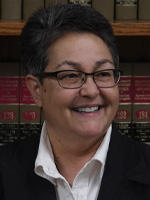 Judge Larisa Benitez Morgan