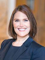 Judge Rebecca Kiefer