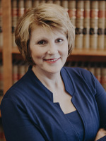 Judge Kristine A. Snow