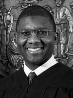Judge Mario White