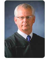 Judge Scott Needham