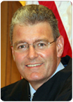 Judge John R. Storck