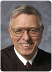 Judge Charles P. Dykman